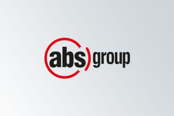 ABS Group Logo Çalışması